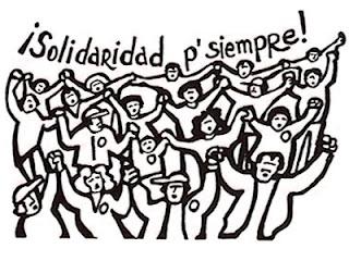 Imagenes de solidaridad