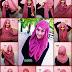 Kreasi Jilbab Pashmina Untuk Remaja