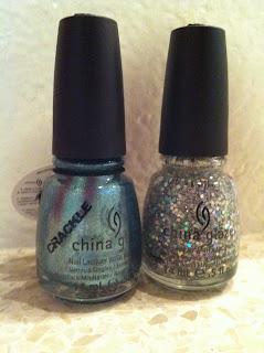 China glaze nailpolishes