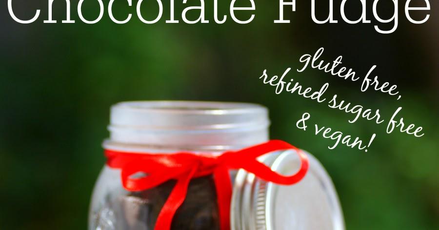 Southern in law recipe healthy mint chocolate fudge gf vegan negle Choice Image