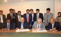 1LINK (GUARANTEE) LIMITED ENTERS PTCL&#8217;s LARGEST TIER 3+ DATA CENTRE-A STRATEGIC PARTNERSHIP
