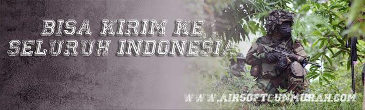 Bisa Kirim Ke Seluruh Indonesia