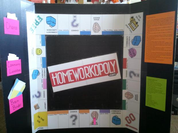 Middle School Math Bulletin Board Ideas