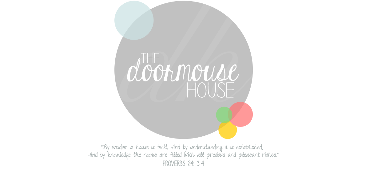 The Doormouse House