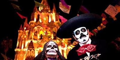 6 Festival Unik Yang Dilakukan Di Bulan Oktober