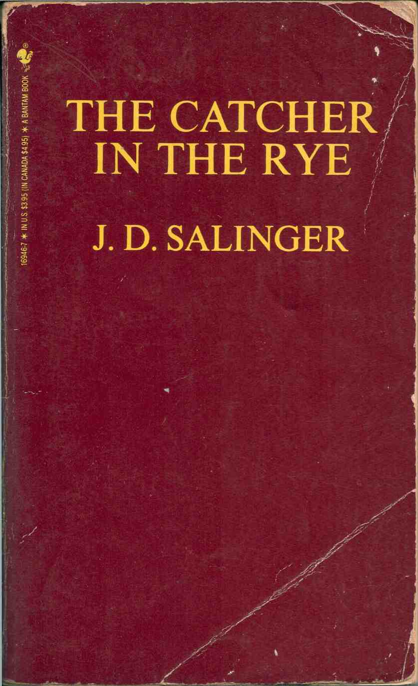 catcher in the rye vs juno He even stated that the main protagonist in looking for alaska miles 'pudge' halters was largely based off of holden caulfied, the protagonist in the catcher in the rye.