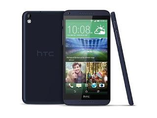 firmware HTC DESIRE 816G 7