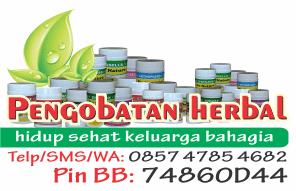 Konsultasi & info pemesanan Herbal