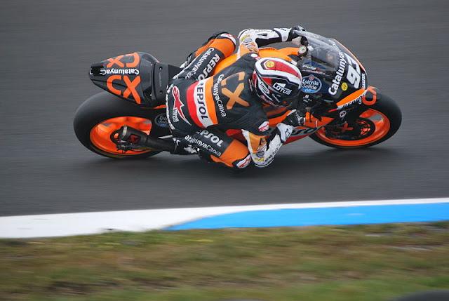 Foto Marc Marquez MotoGP 16