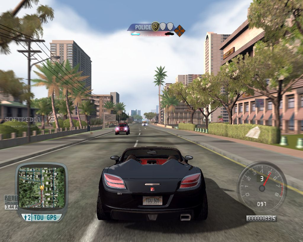 Test Drive Unlimited 1 Free Download Full Game Pc
