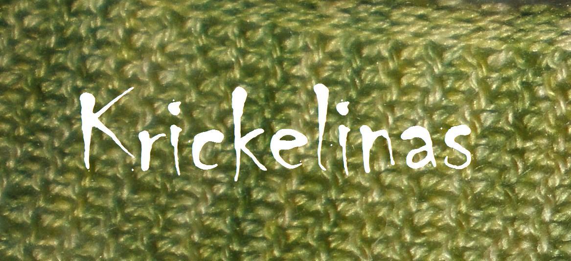 Krickelinas