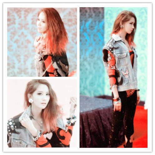 "YOONA SNSD ""I Got a Boy"" PHOTOBOOK 2013 | Yoona SNSD 2013"