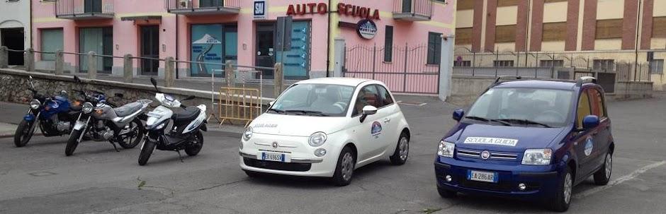 Autoscuola Monviso Ceva (CN)