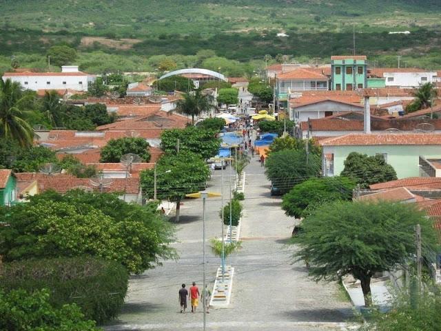 EQUADOR (RN) - BRASIL