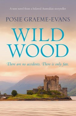 Wild Wood by Posie Graeme-Evans