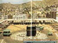 Foto Ibadah Haji