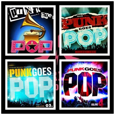 Punk Goes Pop Vol 4