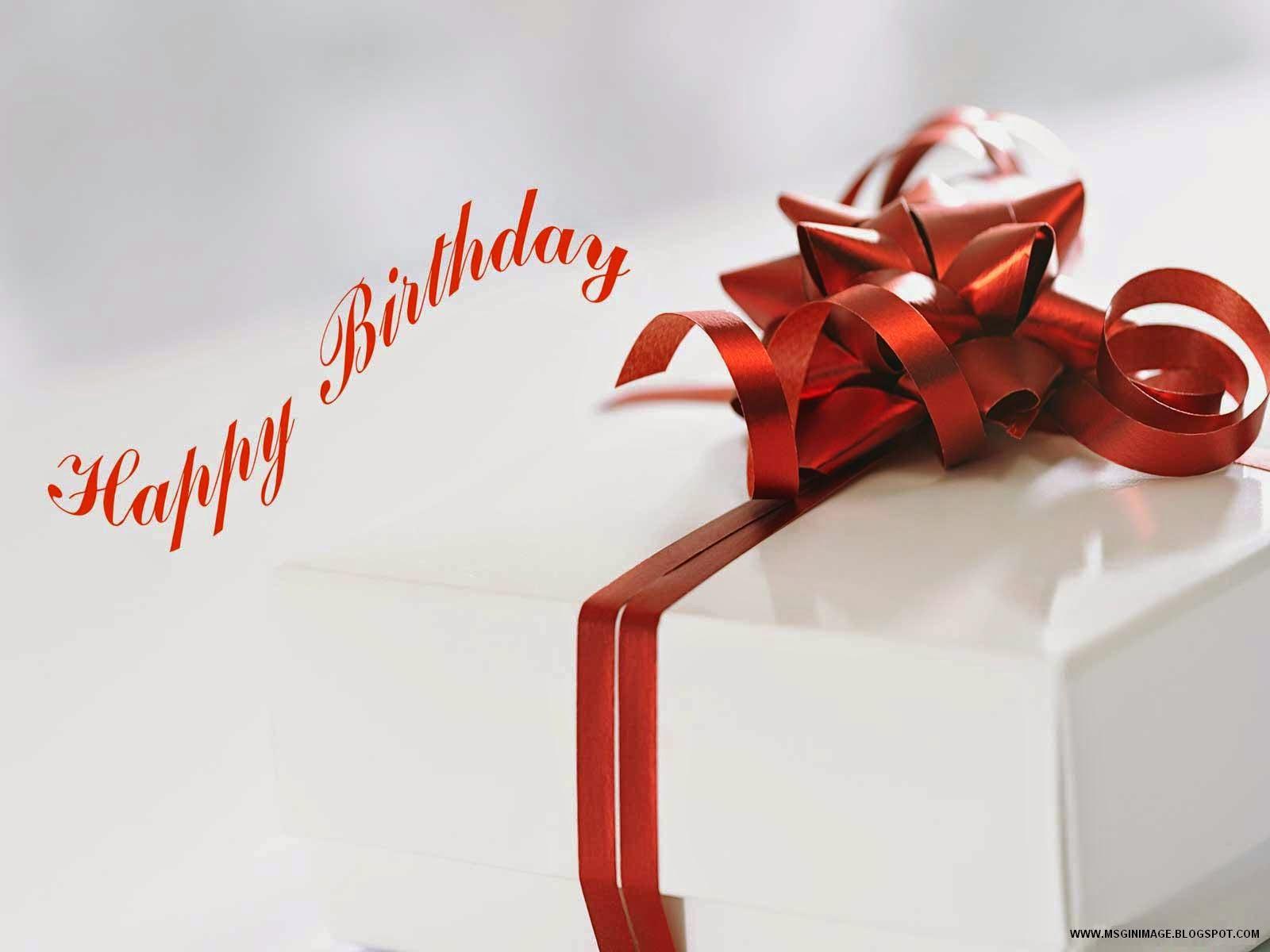 All Stuff Zone Birthday Wishes Gift