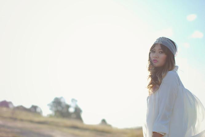 Johanna Jonhson Bridal OASAP dress Sun Flare Photography