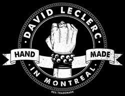 DAVID LECLERC - DU TRAVAIL EN PLUS, DES ENNNUIS EN MOINS.