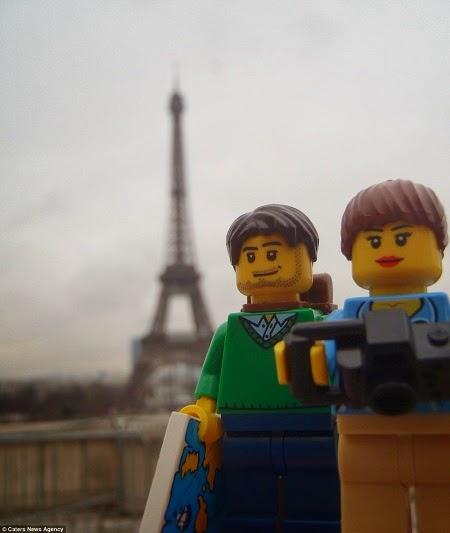 do choi Lego du lich the gioi