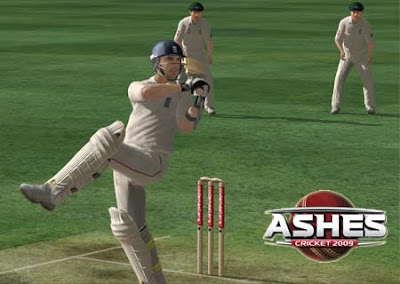 Free Download Ashes Cricket 2009 PC