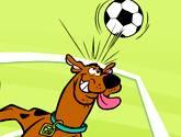 Scooby Doo Soccer