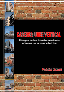 Libro sobre Caseros