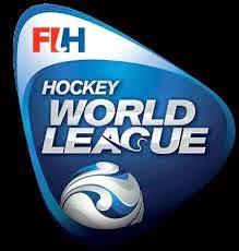 Liga Hoki Dunia 2015