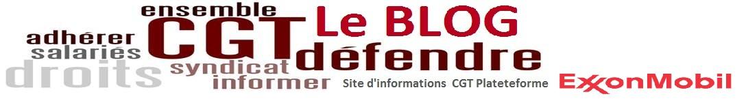 .CGT Exxonmobil France