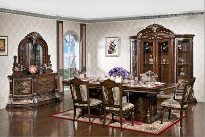 home interiors decoration