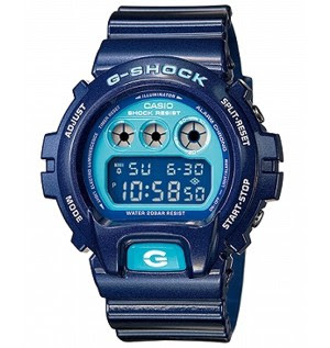 Jam Tangan CASIO G Shock DW-6900CC-2
