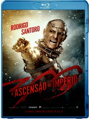 300 - A Ascensão do Império Torrent Legendado