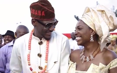 VIDEO: 2face Idibia – Rainbow