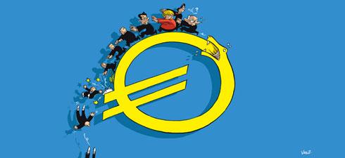 Conselho Europeu – EXISTEM ALTERNATIVAS AO PACTO ORÇAMENTAL