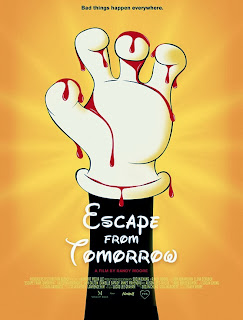 "Review | ""Escape from Tomorrow"""