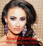 Kendall Bautista