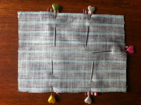 how to make baby toys from fabric