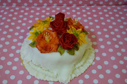 Wedding Summer Cake