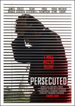 31 Perseguição (Persecuted)