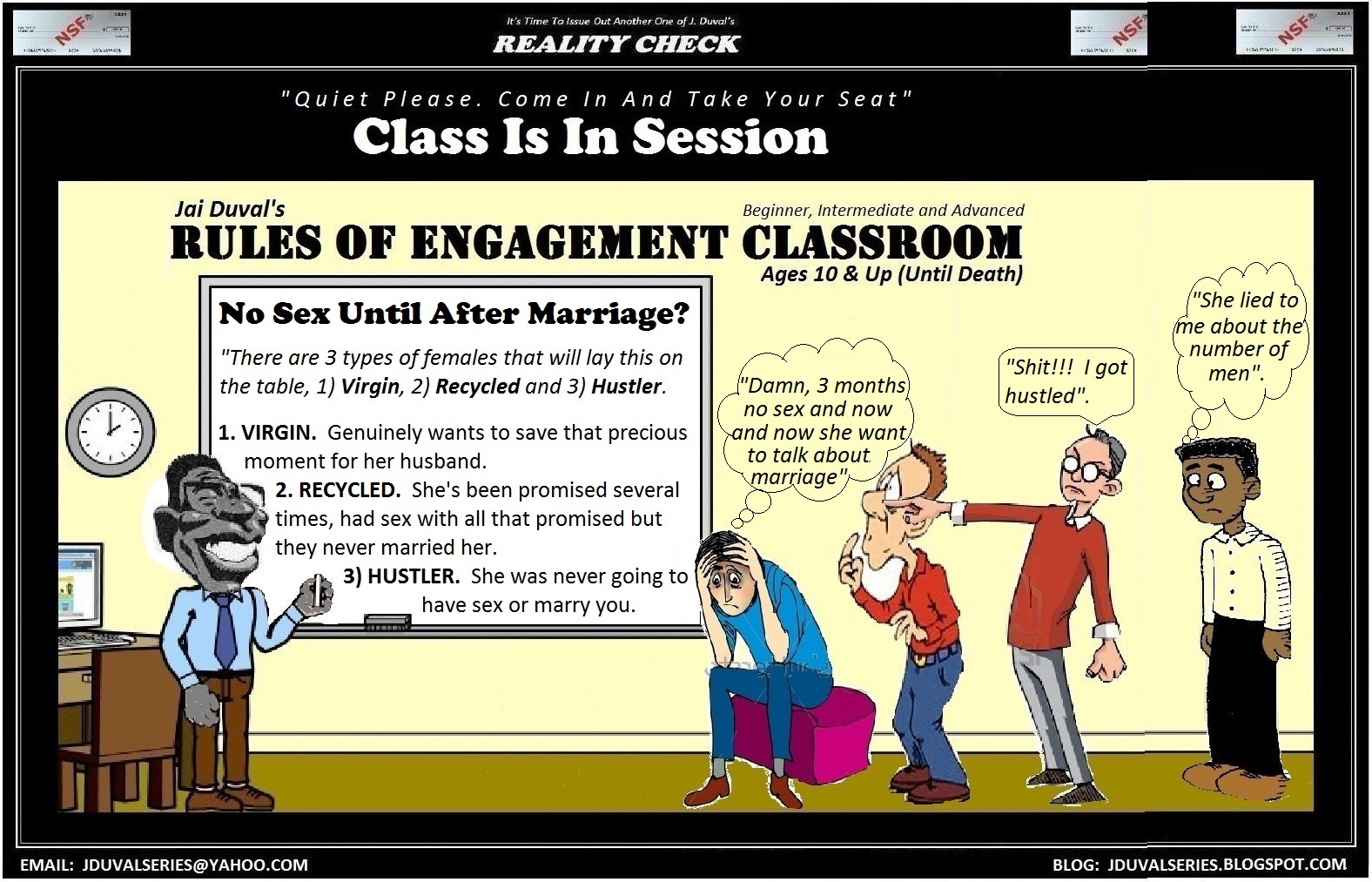 """... a personal relationship INTEREST in looks you in the eyes and says, """"I am not going to have sex (or sex again) with anyone until after I am married""""."""