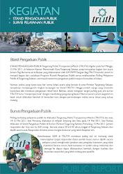 Layanan Publik Tangerang Selatan