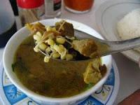 Soto Dok, Makanan Khas Jombang
