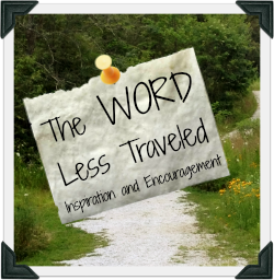 The Word Less Traveled