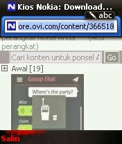 Download Di Nokia Store Lewat HP / PC