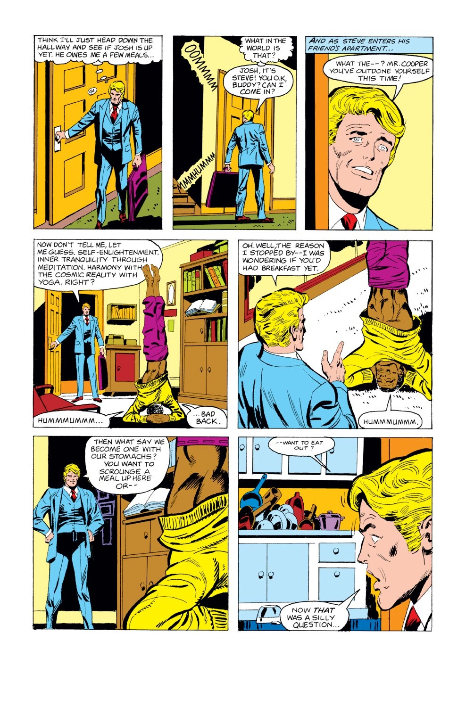 Captain America (1968) Issue #244 #159 - English 9