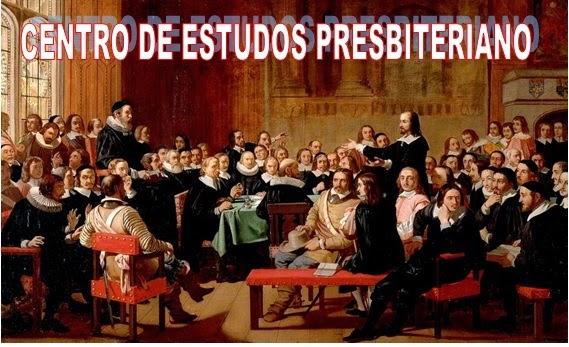 CENTRO DE ESTUDOS PRESBITERIANO