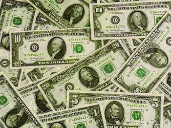 Dapat Dollar dari kerja Freelance di SFI