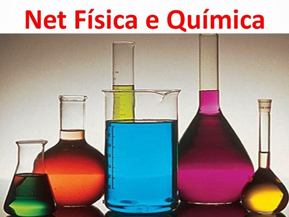 Net Física e Química