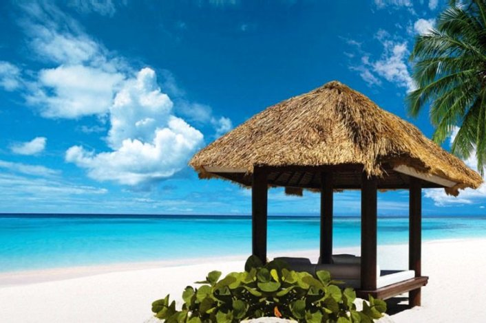 best beach honeymoon destinations